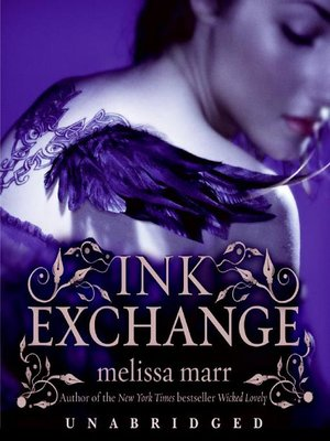 cover image of Ink Exchange
