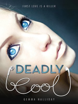cover image of Deadly Cool