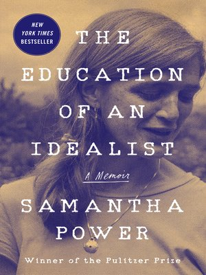 cover image of The Education of an Idealist
