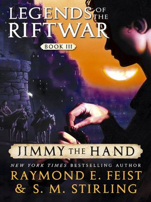 cover image of Jimmy the Hand