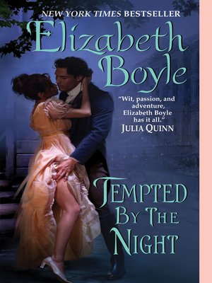 cover image of Tempted By the Night