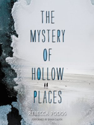 cover image of The Mystery of Hollow Places