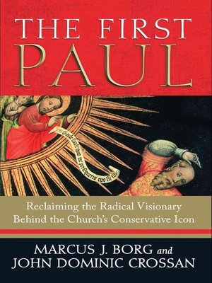 cover image of The First Paul