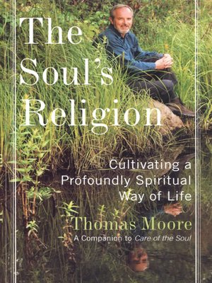 cover image of The Soul's Religion