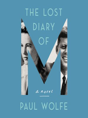 cover image of The Lost Diary of M
