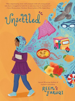 cover image of Unsettled