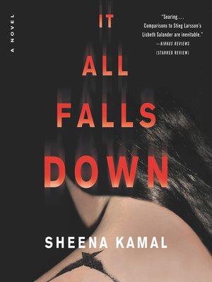 cover image of It All Falls Down