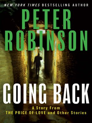 cover image of Going Back