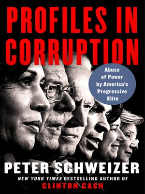 cover image of Profiles in Corruption