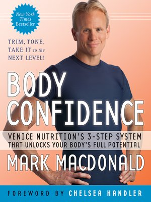cover image of Body Confidence