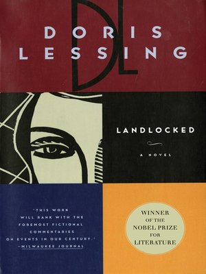 cover image of Landlocked