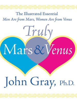 cover image of Truly Mars and Venus