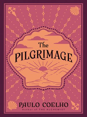 cover image of The Pilgrimage