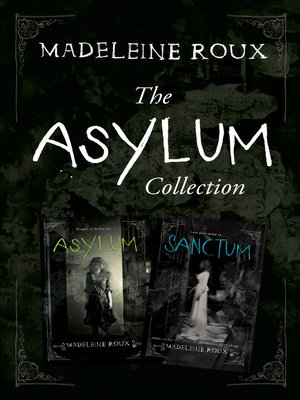 cover image of The Asylum Collection