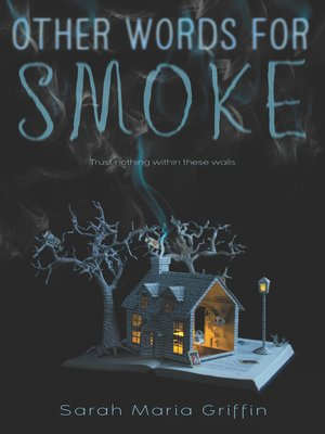 cover image of Other Words for Smoke