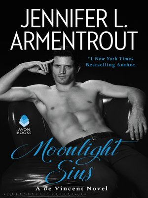 cover image of Moonlight Sins