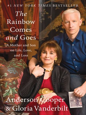 cover image of The Rainbow Comes and Goes