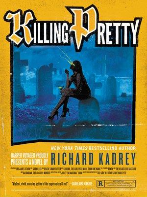 cover image of Killing Pretty
