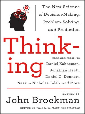 cover image of Thinking