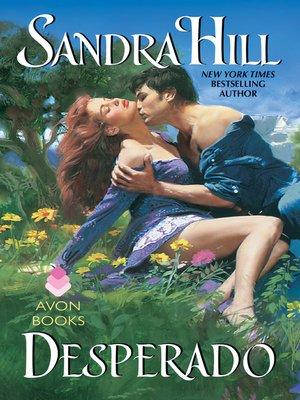 cover image of Desperado