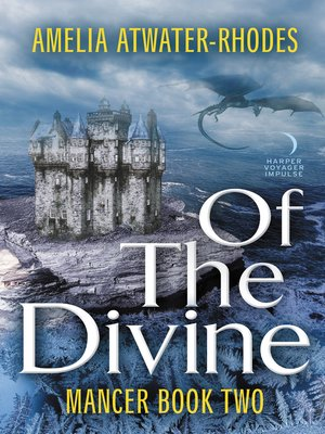 cover image of Of the Divine