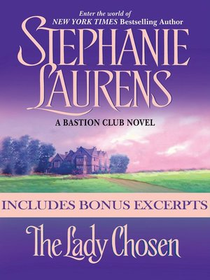 cover image of The Lady Chosen with Bonus Material