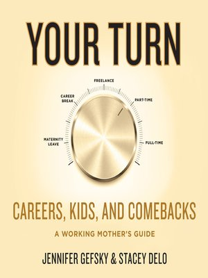 cover image of Your Turn