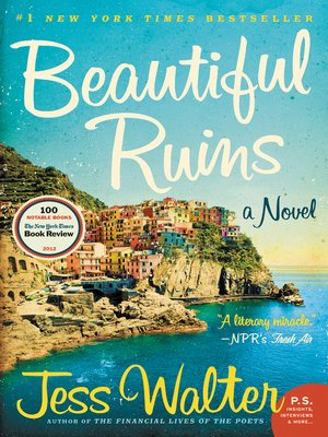 cover image of Beautiful Ruins