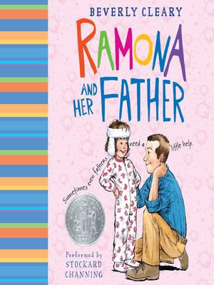 cover image of Ramona and Her Father