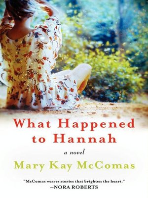 cover image of What Happened to Hannah