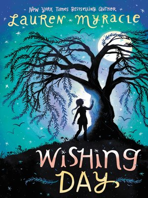 cover image of Wishing Day