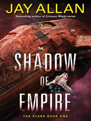 cover image of Shadow of Empire