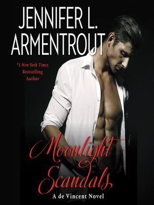 Cover image for Moonlight Scandals