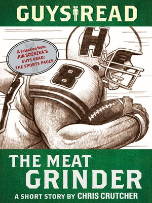 cover image of The Meat Grinder