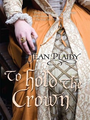 cover image of To Hold the Crown