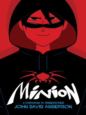 cover image of Minion