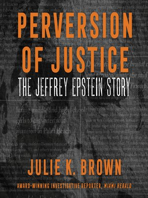cover image of Perversion of Justice