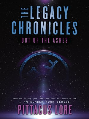 cover image of The Legacy Chronicles