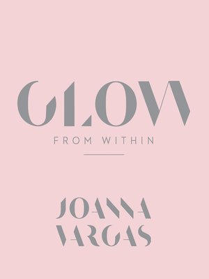cover image of Glow from Within