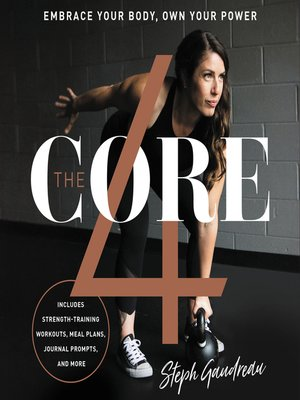 cover image of The Core 4