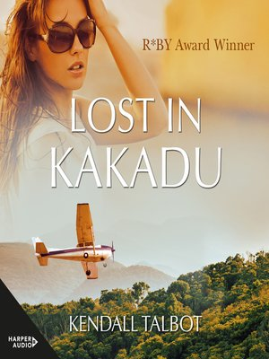 cover image of Lost In Kakadu