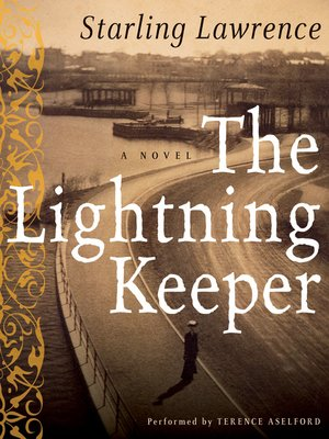 cover image of The Lightning Keeper