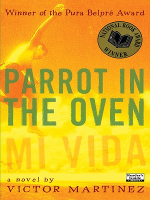cover image of Parrot in the Oven