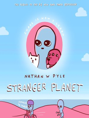 cover image of Stranger Planet