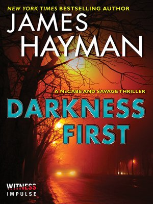 cover image of Darkness First