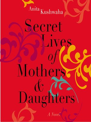 cover image of Secret Lives of Mothers & Daughters
