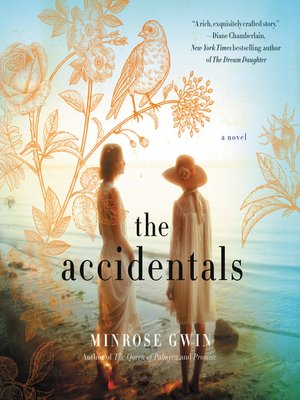 cover image of The Accidentals