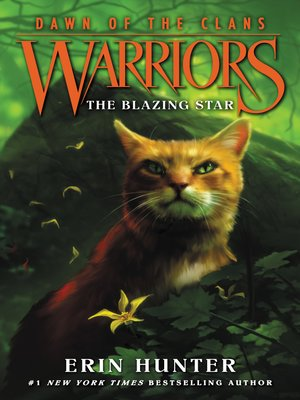 cover image of The Blazing Star
