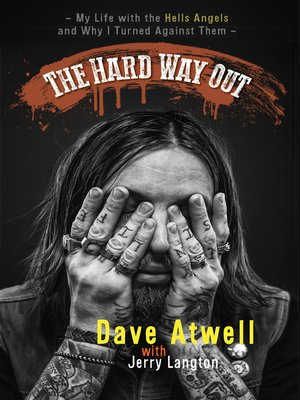 cover image of The Hard Way Out