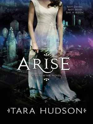 cover image of Arise